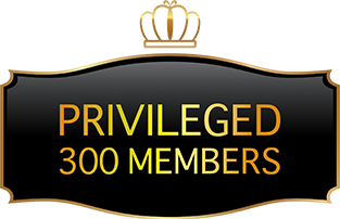Privileged 300 Members
